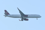kuro2059さんが、中部国際空港で撮影した吉祥航空 A321-231の航空フォト(飛行機 写真・画像)