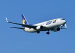 じーく。さんが、那覇空港で撮影したスカイマーク 737-82Yの航空フォト(飛行機 写真・画像)