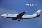 tassさんが、成田国際空港で撮影したタイ国際航空 A300B4-605Rの航空フォト(飛行機 写真・画像)