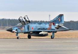kotaちゃんさんが、茨城空港で撮影した航空自衛隊 RF-4E Phantom IIの航空フォト(飛行機 写真・画像)