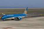 Wasawasa-isaoさんが、中部国際空港で撮影したベトナム航空 787-9の航空フォト(飛行機 写真・画像)