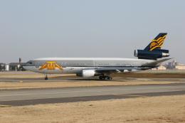 F-4さんが、横田基地で撮影したATA航空 DC-10-30の航空フォト(飛行機 写真・画像)