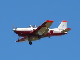 FT51ANさんが、岐阜基地で撮影した航空自衛隊 T-7の航空フォト(飛行機 写真・画像)