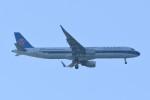 kuro2059さんが、中部国際空港で撮影した中国南方航空 A321-211の航空フォト(飛行機 写真・画像)