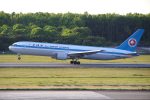 yabyanさんが、熊本空港で撮影した全日空 767-381の航空フォト(飛行機 写真・画像)