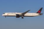 mameshibaさんが、成田国際空港で撮影したエア・カナダ 787-9の航空フォト(飛行機 写真・画像)