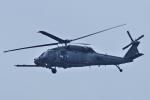 yabyanさんが、嘉手納飛行場で撮影したアメリカ空軍 HH-60G Pave Hawk (S-70A)の航空フォト(飛行機 写真・画像)