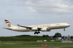 shibu03さんが、成田国際空港で撮影したエティハド航空 A340-541の航空フォト(飛行機 写真・画像)