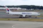tasho0525さんが、成田国際空港で撮影したマレーシア航空 A330-223Fの航空フォト(飛行機 写真・画像)