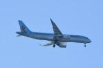 kuro2059さんが、中部国際空港で撮影した大韓航空 A220-300 (BD-500-1A11)の航空フォト(飛行機 写真・画像)