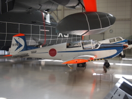 FT51ANさんが、岐阜基地で撮影した防衛省 技術研究本部 91B Safir Kai (X1G)の航空フォト(飛行機 写真・画像)
