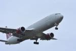 RyuRyu1212さんが、横田基地で撮影したオムニエアインターナショナル 767-33A/ERの航空フォト(飛行機 写真・画像)