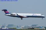 Chofu Spotter Ariaさんが、仙台空港で撮影したアイベックスエアラインズ CL-600-2C10 Regional Jet CRJ-702の航空フォト(飛行機 写真・画像)