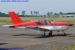 Chofu Spotter Ariaさんが、仙台空港で撮影した日本個人所有 TB-21 Trinidad TCの航空フォト(飛行機 写真・画像)