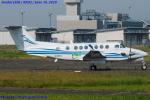 Chofu Spotter Ariaさんが、仙台空港で撮影した電子航法研究所 B300の航空フォト(飛行機 写真・画像)
