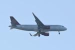 kuro2059さんが、中部国際空港で撮影した吉祥航空 A320-214の航空フォト(飛行機 写真・画像)