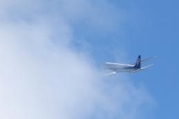 スターアライアンスKMJ まいやんさんが、宮古空港で撮影した全日空 767-381/ERの航空フォト(飛行機 写真・画像)