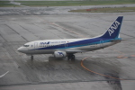 Hide0404さんが、羽田空港で撮影したANAウイングス 737-54Kの航空フォト(飛行機 写真・画像)