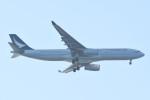 kuro2059さんが、中部国際空港で撮影したキャセイパシフィック航空 A330-342の航空フォト(飛行機 写真・画像)