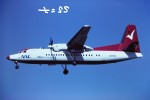 tassさんが、成田国際空港で撮影した中日本エアラインサービス 50の航空フォト(飛行機 写真・画像)