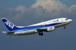 shibu03さんが、中部国際空港で撮影したANAウイングス 737-54Kの航空フォト(飛行機 写真・画像)