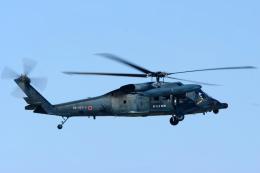 AWACSさんが、茨城空港で撮影した航空自衛隊 UH-60Jの航空フォト(飛行機 写真・画像)