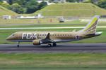 yabyanさんが、名古屋飛行場で撮影したフジドリームエアラインズ ERJ-170-200 (ERJ-175STD)の航空フォト(飛行機 写真・画像)