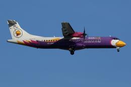 航空フォト:HS-DRC ノックエア ATR 72