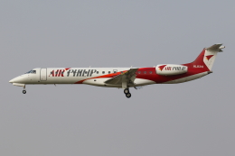 TIA spotterさんが、金浦国際空港で撮影したエア・フィリップ ERJ-145EUの航空フォト(飛行機 写真・画像)