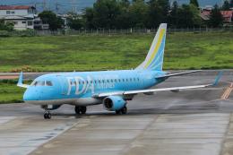 KANTO61さんが、花巻空港で撮影したフジドリームエアラインズ ERJ-170-100 (ERJ-170STD)の航空フォト(飛行機 写真・画像)