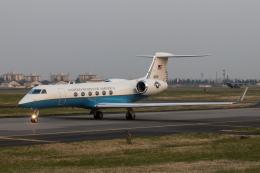 KANTO61さんが、横田基地で撮影したアメリカ空軍 C-37A Gulfstream V (G-V)の航空フォト(飛行機 写真・画像)