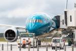 うみBOSEさんが、新千歳空港で撮影したベトナム航空 787-10の航空フォト(飛行機 写真・画像)