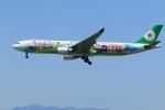 虎太郎19さんが、福岡空港で撮影したエバー航空 A330-302Xの航空フォト(飛行機 写真・画像)