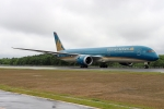 北の熊さんが、新千歳空港で撮影したベトナム航空 787-10の航空フォト(飛行機 写真・画像)