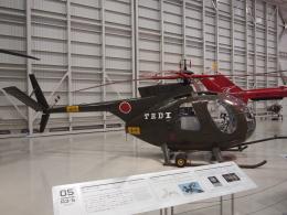 FT51ANさんが、岐阜基地で撮影した陸上自衛隊 OH-6Jの航空フォト(飛行機 写真・画像)