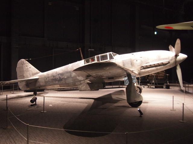 FT51ANさんが、岐阜基地で撮影した日本陸軍 Ki-61-II Hienの航空フォト(飛行機 写真・画像)