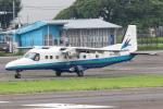 KANTO61さんが、調布飛行場で撮影した新中央航空 228-212の航空フォト(飛行機 写真・画像)