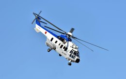 kotaちゃんさんが、陸上自衛隊木更津駐屯地で撮影した陸上自衛隊 EC225LP Super Puma Mk2+の航空フォト(飛行機 写真・画像)