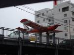 ヒコーキグモさんが、小田億横川本店で撮影した日本法人所有 MS.885 Super Rallyeの航空フォト(飛行機 写真・画像)