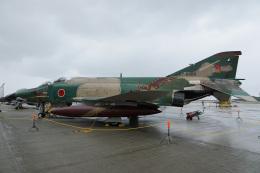 神宮寺ももさんが、那覇空港で撮影した航空自衛隊 RF-4E Phantom IIの航空フォト(飛行機 写真・画像)