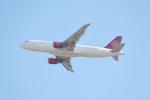 職業旅人さんが、関西国際空港で撮影した吉祥航空 A320-214の航空フォト(飛行機 写真・画像)