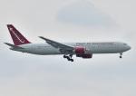 じーく。さんが、横田基地で撮影したオムニエアインターナショナル 767-36N/ERの航空フォト(飛行機 写真・画像)