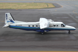 TIA spotterさんが、大島空港で撮影した新中央航空 228-212の航空フォト(飛行機 写真・画像)