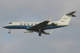TIA spotterさんが、横田基地で撮影したアメリカ航空宇宙局 C-20A Gulfstream III (G-1159A)の航空フォト(飛行機 写真・画像)