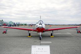 AWACSさんが、茨城空港で撮影した航空自衛隊 T-7の航空フォト(飛行機 写真・画像)