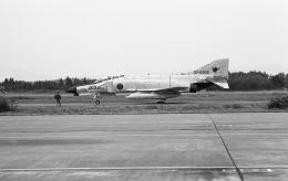 masahiさんが、茨城空港で撮影した航空自衛隊 F-4EJ Phantom IIの航空フォト(飛行機 写真・画像)