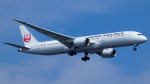 Bluewingさんが、羽田空港で撮影した日本航空 787-9の航空フォト(飛行機 写真・画像)