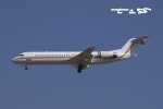 tassさんが、成田国際空港で撮影したプレミエア 100の航空フォト(飛行機 写真・画像)