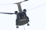 TAK_HND_NRTさんが、米子空港で撮影した陸上自衛隊 CH-47Jの航空フォト(飛行機 写真・画像)
