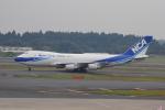 LEGACY-747さんが、成田国際空港で撮影した日本貨物航空 747-481F/SCDの航空フォト(飛行機 写真・画像)